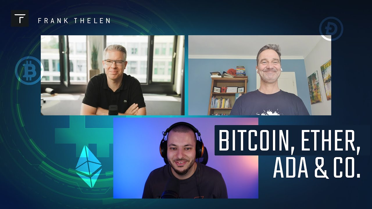 frank thelen bitcoin profit