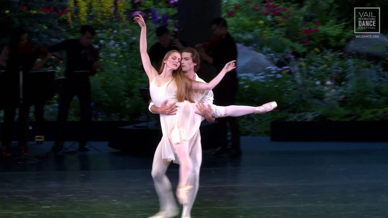 International Evenings of Dance I | Vail Dance Festival