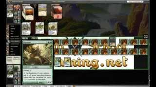 MTGO Legacy Tribal - Fungus vs Kithkin