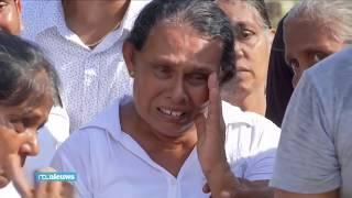 Dag van nationale rouw Sri Lanka, dodental stijgt naar 321