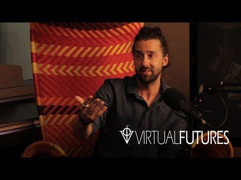 Radicals - with Jamie Bartlett | Virtual Futures Salon