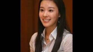 Beautiful Girl-Kim Ah Joong