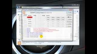 Corregir error de puertos en Xampp