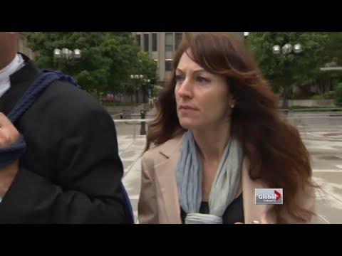 Judge hears closing arguments in teacher sex trial