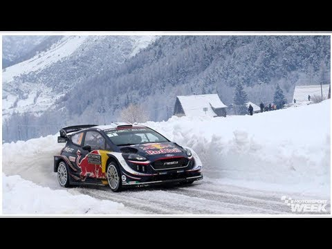 WRC: Extreme conditions meant having the perfect weekend was 'almost impossible' - Sebastien Ogier