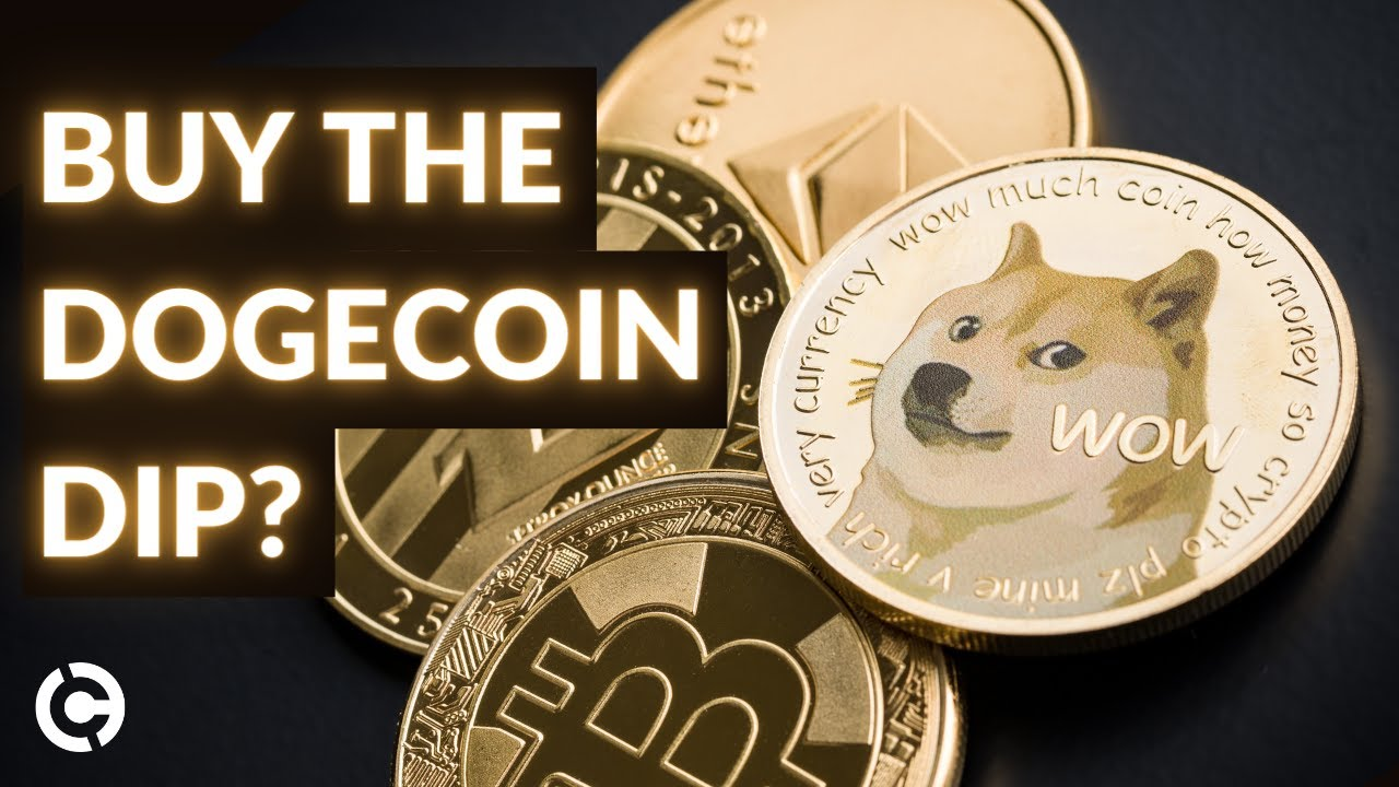 Dogecoin Price Analysis April 2021 | Momentum Lost or Buy the Dip?