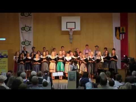 "LIONS Youth Camp ""Sound of Music 2015"" (Altmünster, Upper Austria)"