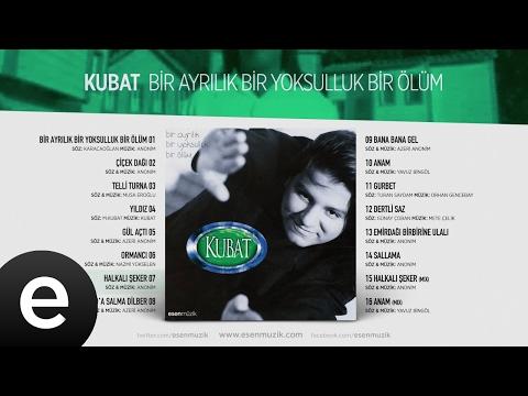 Halkalı Şeker (Kubat) Official Audio #halkalışeker #kubat