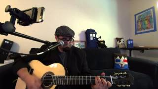 Zombie (Acoustic) - The Cranberries - Fernan Unplugged