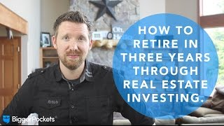 the 5 golden rules real estate investing