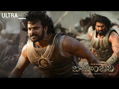 Baahubali - The Beginning (Telugu | 4K...