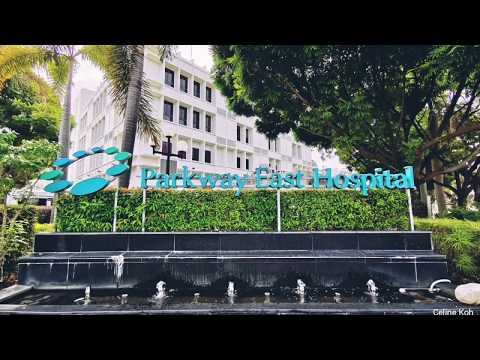 Parkway East Medical Centre Hospital for Sale Lease Rent Leasing Enquiries +65 97333334