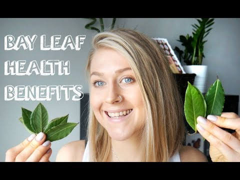 Best Benefits Of Bay Leaf For Skin, Hair And Health