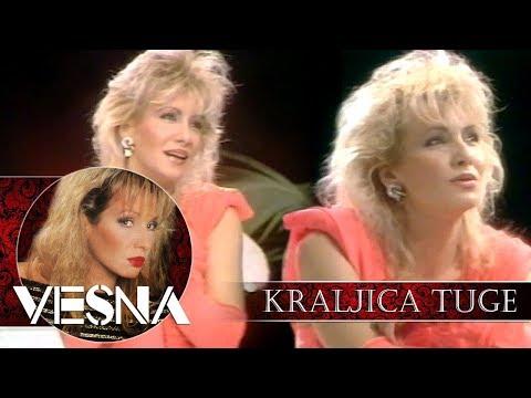 Vesna Zmijanac - Kraljica tuge - (Official Video 1989)