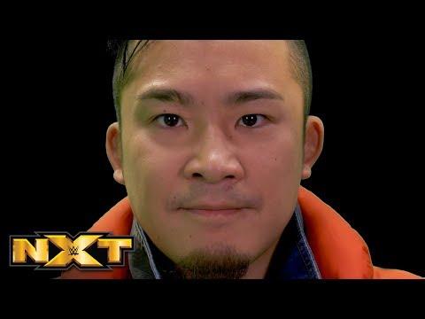 Kushida makes NXT debut in two weeks: WWE NXT, April 17, 2019