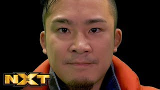 Kushida makes NXT debut in two weeks: WWE NXT, April 17, 2019