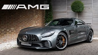 The Definitive Mercedes AMG GT R Buying Guide
