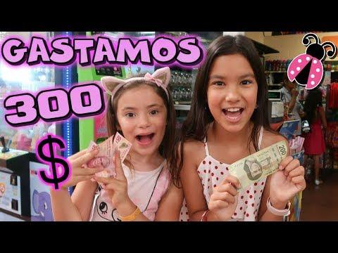 Gastamos 300$ Mexicanos con TV Ana Emilia ¿Que podremos comprar?