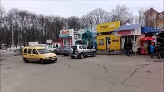 Сумская область, г. Конотоп, ЖД Вокзал ул.Свободы