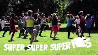 Billy Ze Kick - SUPER FILLES paroles