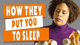 How Sleeping Pills Work