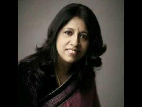 Hamari hi mutthi mein aakash sara (rare) - Kavita Krirshnamurty