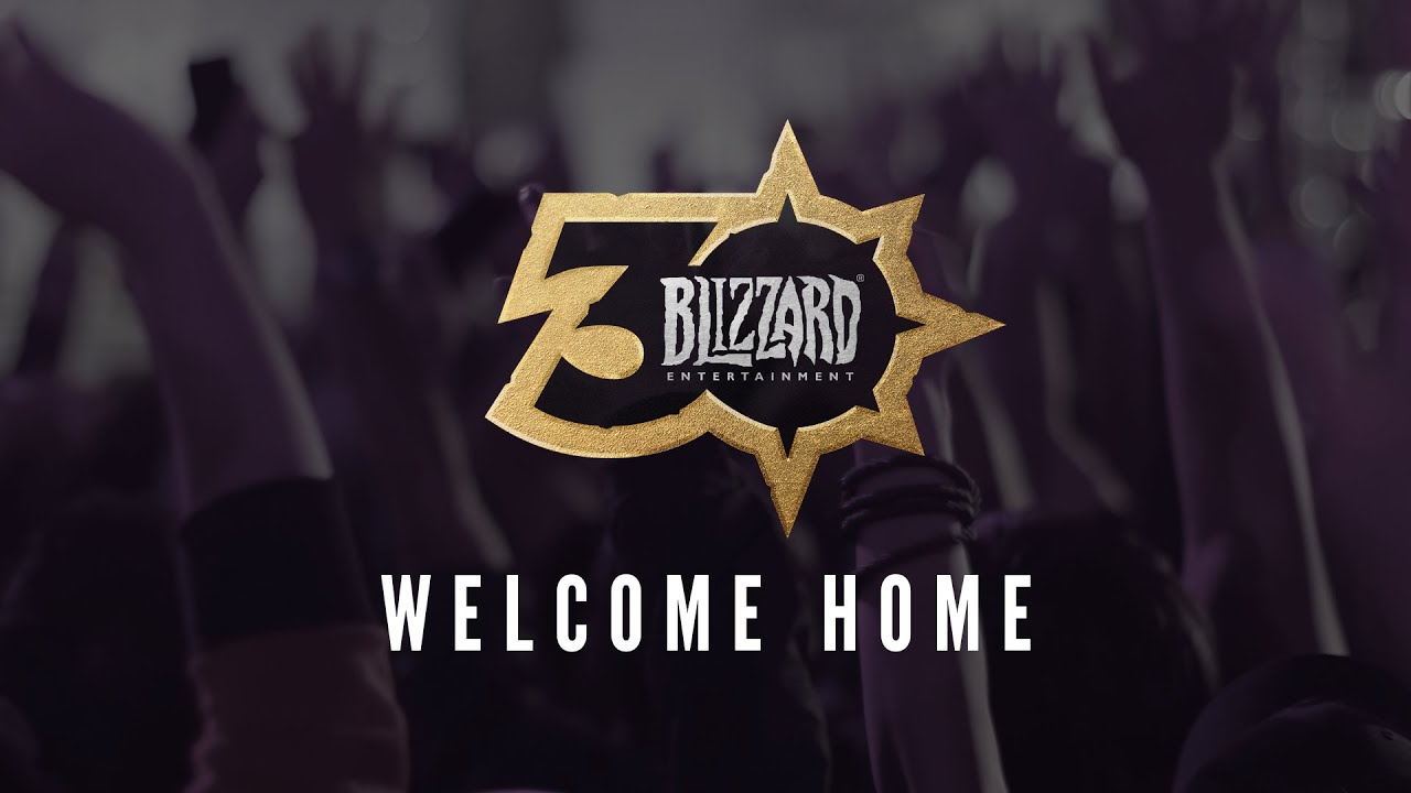Blizzconline comes to an end