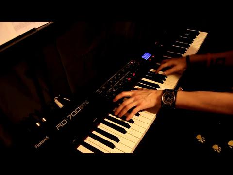 Lynyrd Skynyrd - Free Bird - piano cover