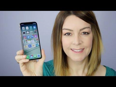 Download Youtube: Apple iPhone X Ten Review & Unboxing
