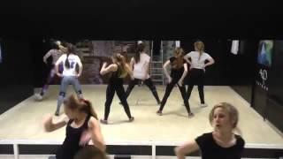 Бьянка-sexy frau (choreo by Nasty Kudryavceva)