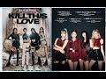 [Full MINI ALBUM] BLACKPINK – KILL THIS LOVE (MP3)