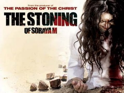 The Stoning of Soraya M. by: Apogee Hagalaz