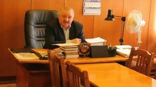 Як кіраўнікі гаспадаркі ўцякалі ад камеры «Белсату» I Белорусские чиновники и Скригово