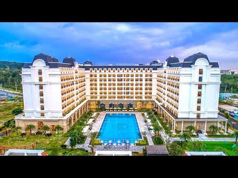 Căn hộ nghỉ dưỡng (Condotel) GrandWorld Phú Quốc