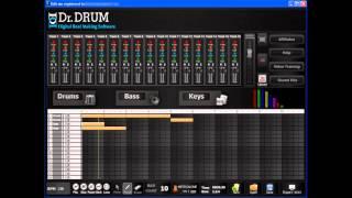 Dr Drum Beat Maker Review Bonus and Pdf Download