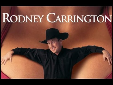 Rodney Carrington - OFFICIAL Dear Penis - Chris Dill