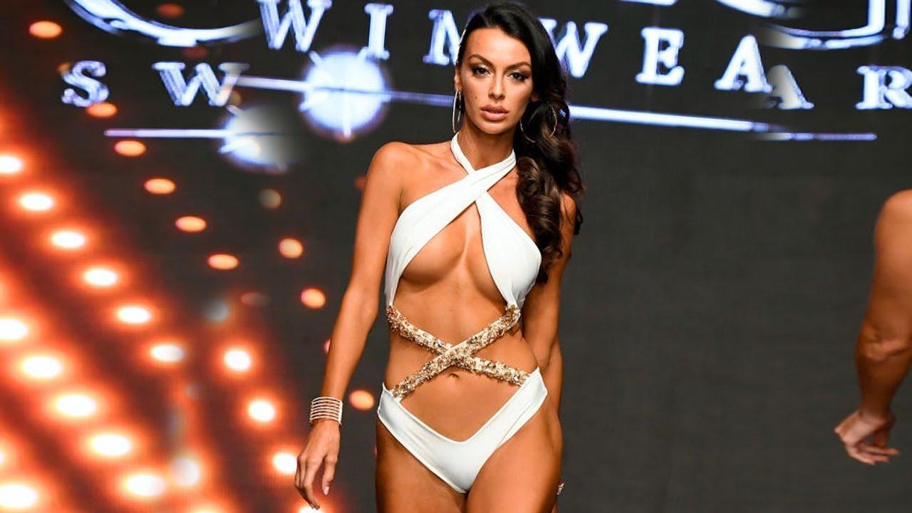 OMG Swimwear Resort 2020 | Miami Swim Week