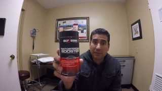 Six Star Testosterone Booster Elite Review