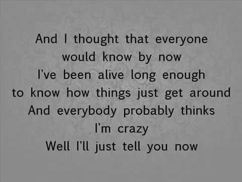 The Belle Brigade - Sweet Louise (Lyrics)