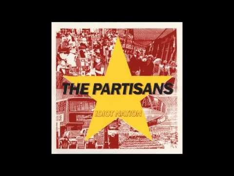 The Partisans - No One Asked Us