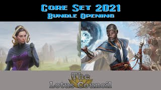 Core2021 Bundle opening. Do we get our money back?
