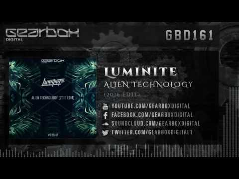 Luminite - Alien Technology (2016 Edit) [GBD161]
