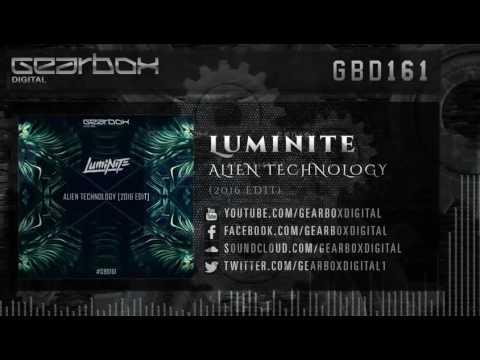 Luminite - Alien Technology (2016 Edit) [GBD161]