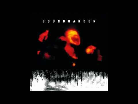 Soundgarden ~ Fell On Black Days Superunknown HD
