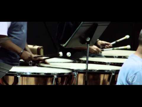 Wagner Motifs with Maestro Fisch