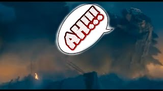 If The Titans Could Talk in Godzilla: King of the Monsters