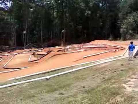 LA Raceway Dothan, Alabama 4