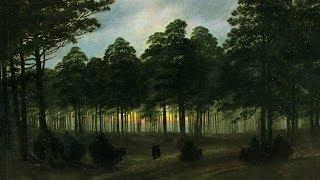 """Robert Schumann. """"Gesänge der Frühe"""" Op.133. 1853"""