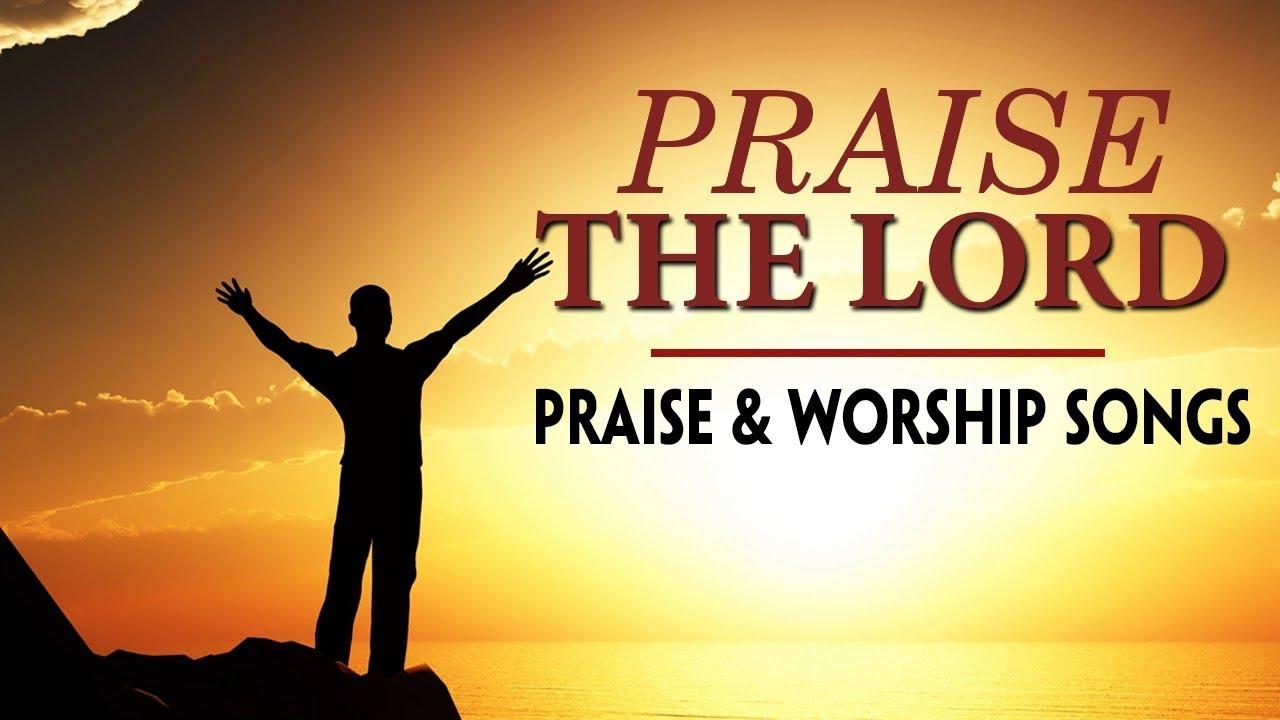 worship praise songs gospel god
