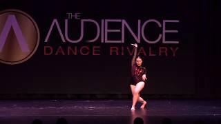 Applause (Emily Paulic Choreography 2019)